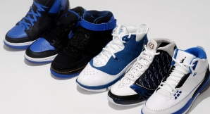 Jordan Brand New Love Old Love Pack